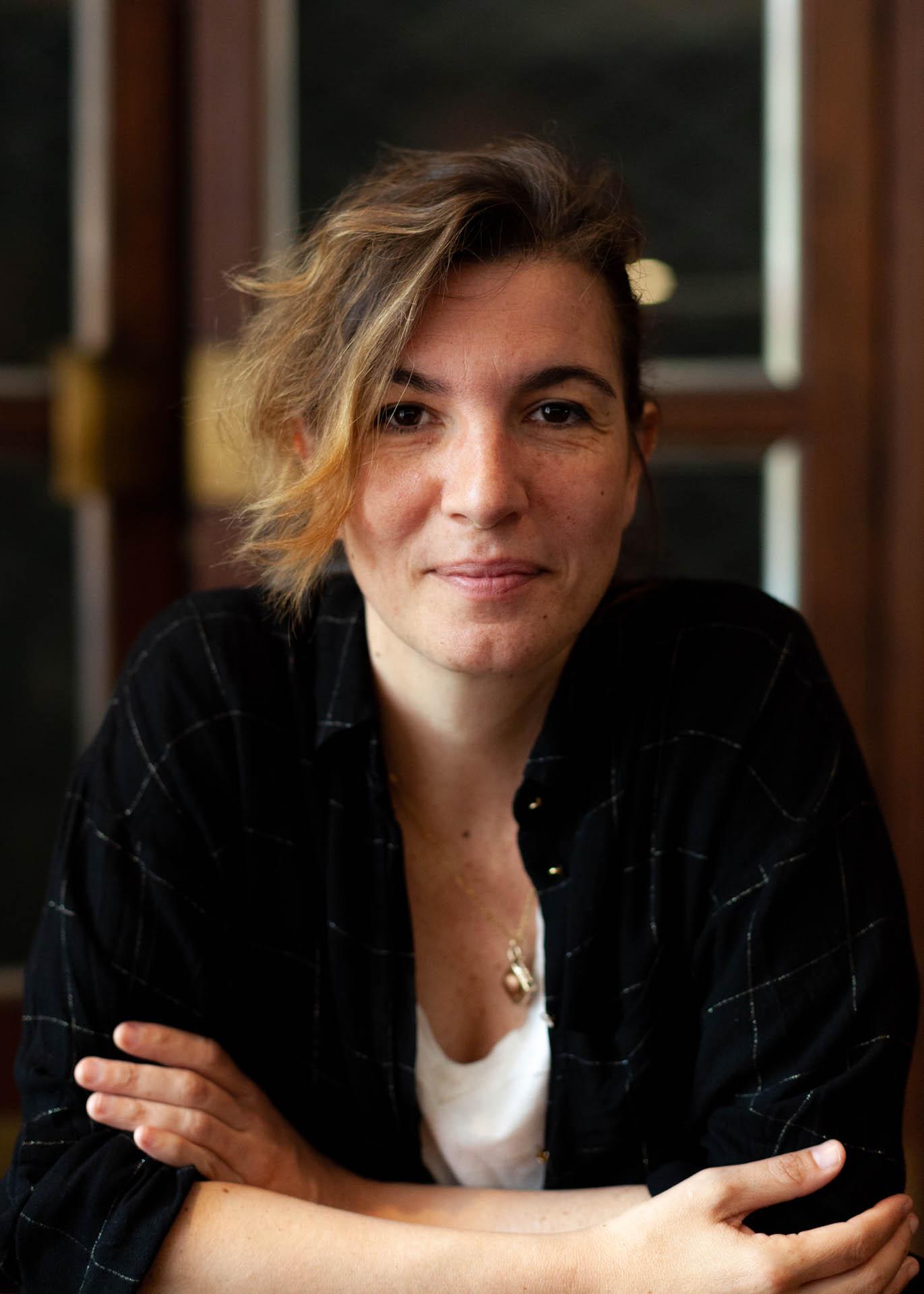 Lúcia Moniz, actriz