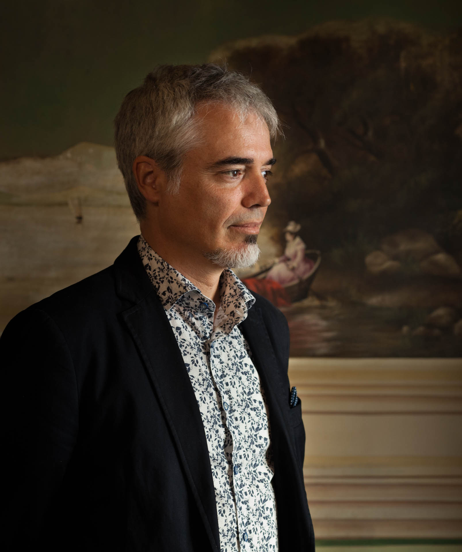 Miguel Bastos Araújo, Prémio Pessoa 2018, para a Up Inflight Magazine