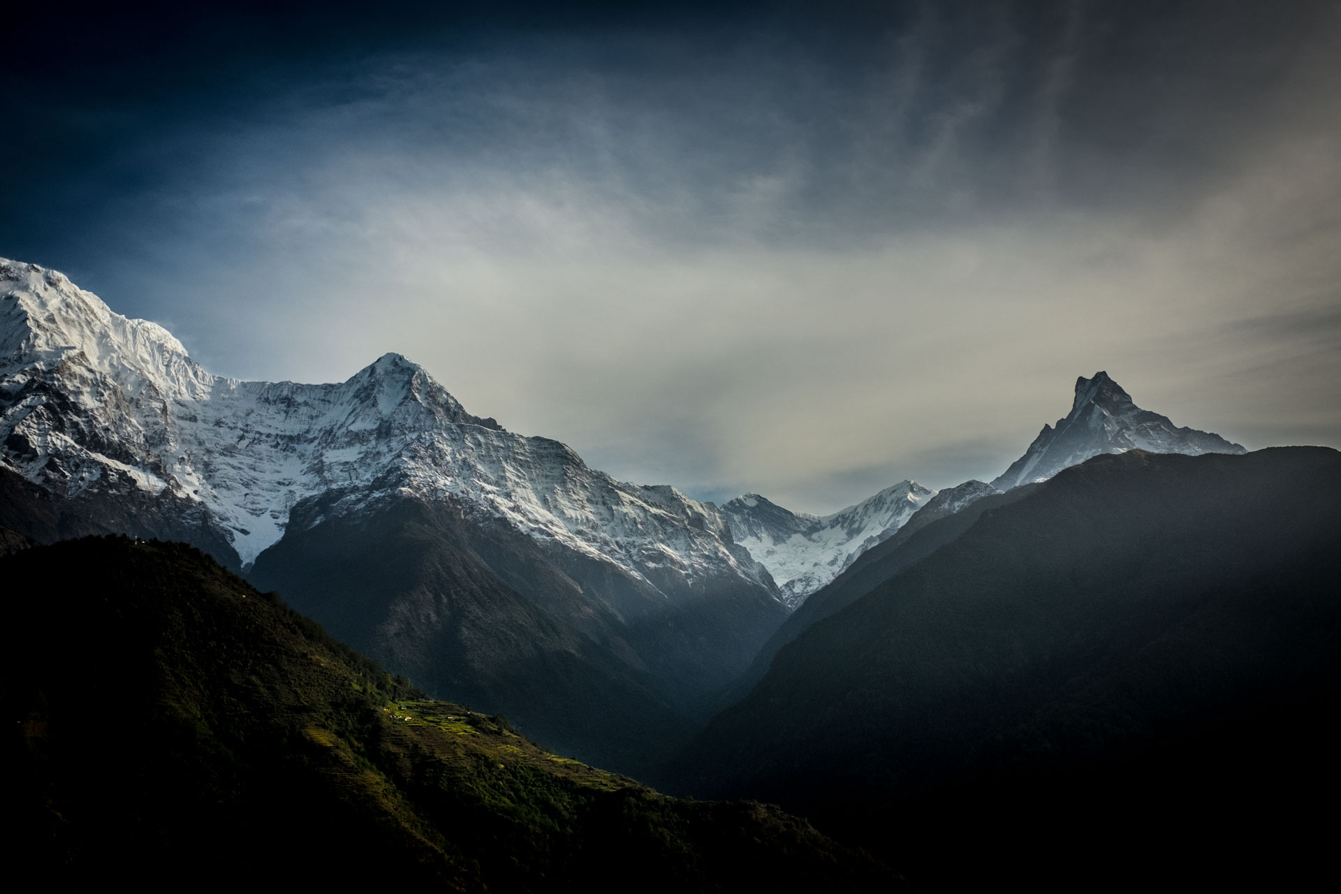 Nepal, 2015