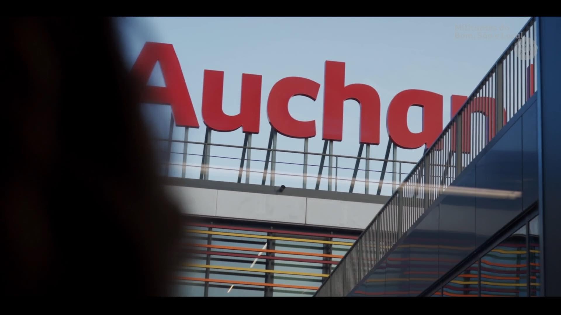 Auchan – Culture Food