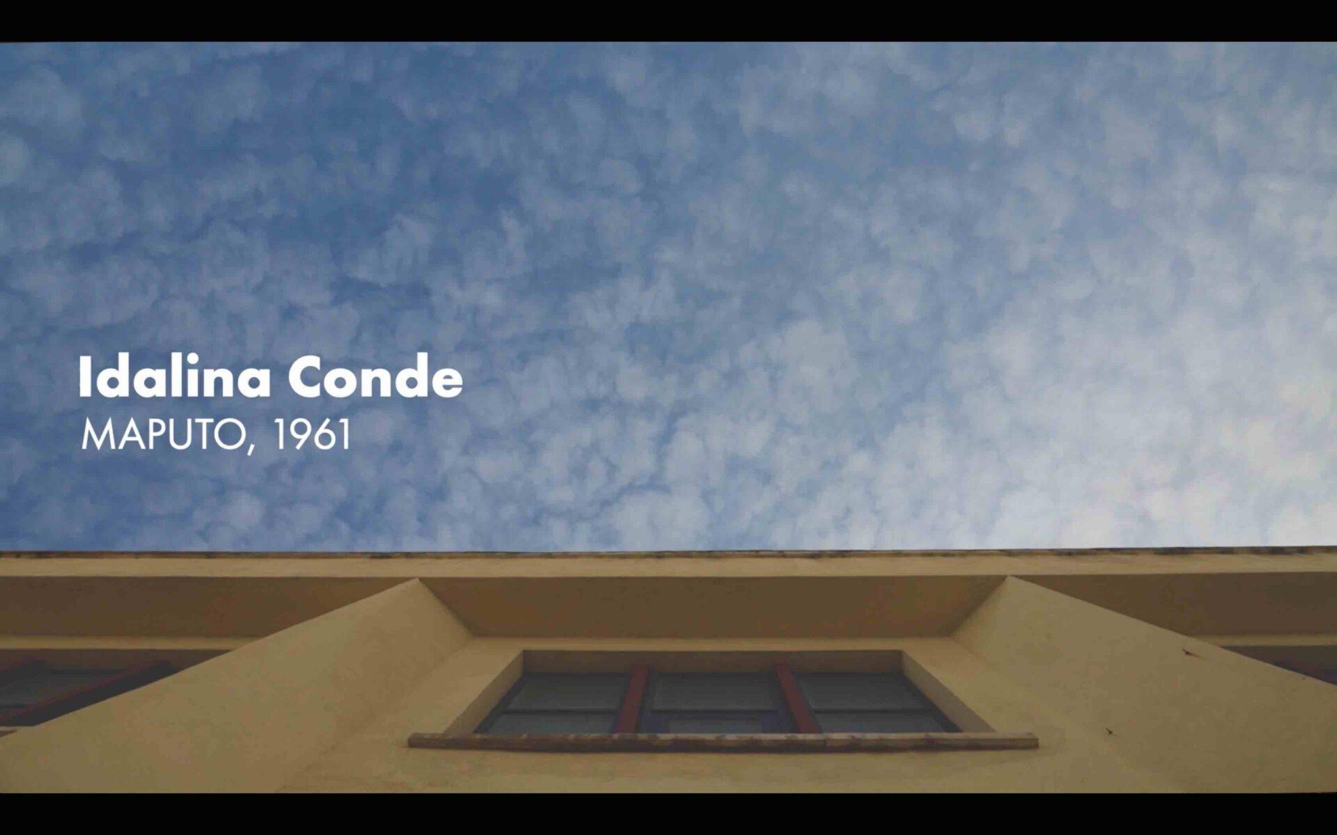 Idalina Conde